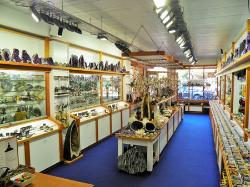 Hetties Rock & Crystal Shop