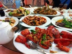 Won Kee Sea Food Restaurant