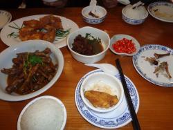 WuJiang Yu Chuan Xiang Guan