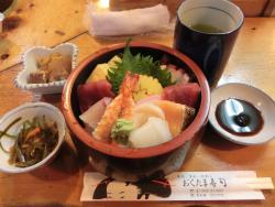 Okutama Sushi