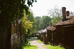 Luostarinmaki håndverksmuseum