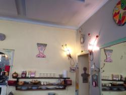 Cafe Restaurant La Frise