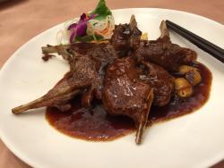 Grand Jumbo Seafood Restaurant