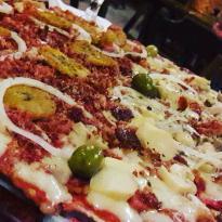 Pizzalinha Pizzas e Petiscos