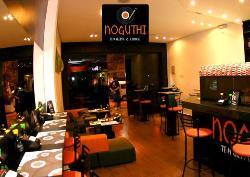 Noguthi Temakeria & Lounge