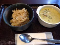 Satoyama Cafe Shinsaibashi