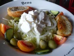 Dros Steakhouse