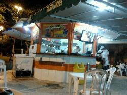 Galego Lanches