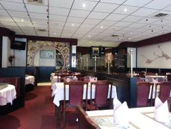 Restaurant de Chinese muur