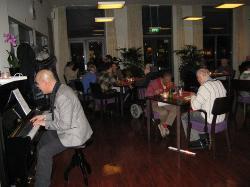 Cafe Restaurant de Ziel