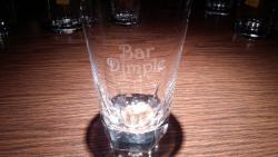 Bar Dimple