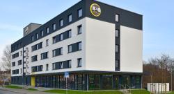 B&B Hotel Osnabruck