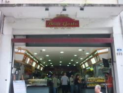 Restaurante Bom Gosto
