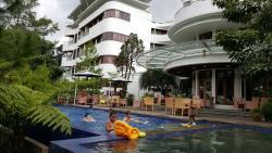 HOUSE Sangkuriang - Bandung