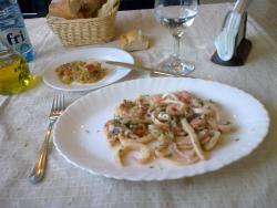 Restaurant El Bahri
