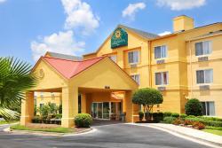 La Quinta Inn Statesboro