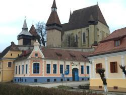 Unglerus Medieval Restaurant