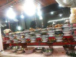 Rumah Makan Buyung Riza