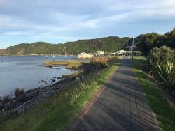 Whakatane River Walk