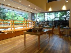 Hakone Bakery Hakone Yumoto Honten