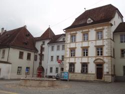 Musee Jurassien