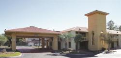 La Quinta Inn Savannah I-95
