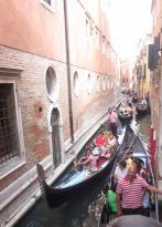 Excepcionales tarifas en el corazon de Venecia