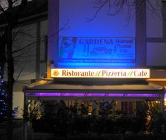 Restaurante Gardena