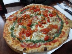 SU Stampu Pizzeria