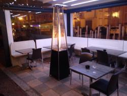 Sueno Cafe