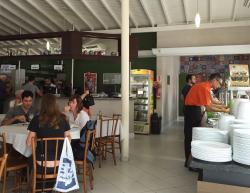 Restaurante Da Familia