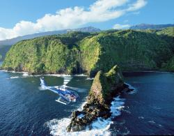 Blue Hawaiian Helicopter Tours - Maui