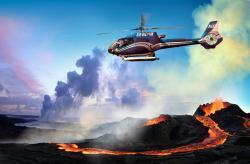 ブルーハワイアンヘリコプターズ - ヒロ