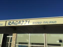 Ragazzi Bistro Italiano