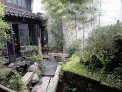 Zuiyuan Gallery