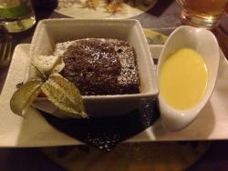 Great Puds!