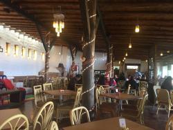 Altavista Restaurante
