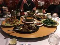 China Cooks