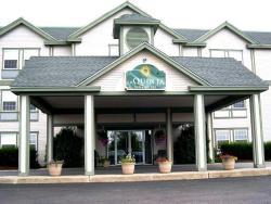 La Quinta Inn & Suites St. Albans