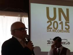 Pranzo sociale 2015  Associazione IL MATRACCIO - Nocino Tipico di Modena