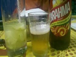 Antoniu's Bar