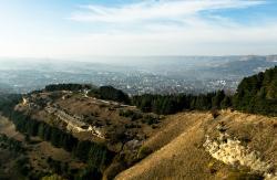 Mountain Maloye Sedlo