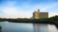 DoubleTree Resort by Hilton Haikou - Chengmai