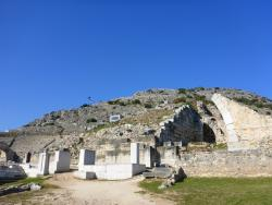 Filippi Archaeological Site