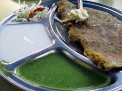 Chaitanya Paratha Restaurant