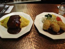 Restaurant Seiyoken