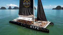 HYPE Luxury Boat Club - Day trip