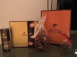 Confiserie Storath - Der Kleine Luxus