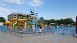 White Sand Palace- Water Park