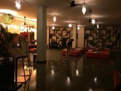 Amazing hotel experience